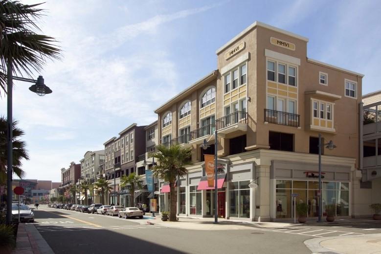 Bay Street Condos - Emeryville, CA