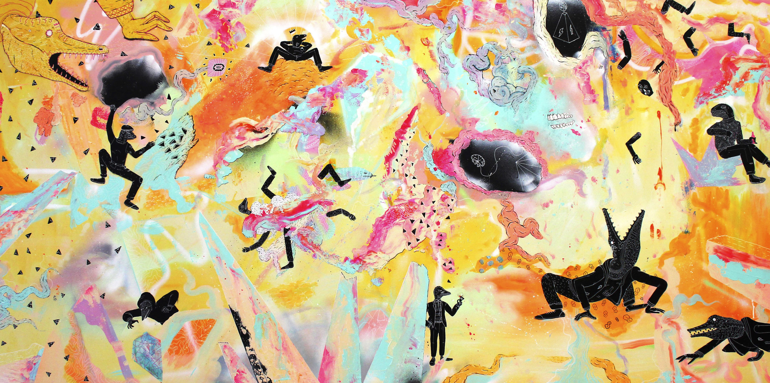 """Limbo"" — 2018"