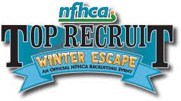NFHCA Winter Escape