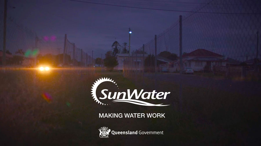 RESPECT THE WATER LIKE YOU RESPECT YOUR mates - QUEENSLAND SAFETY CAMPAIGN