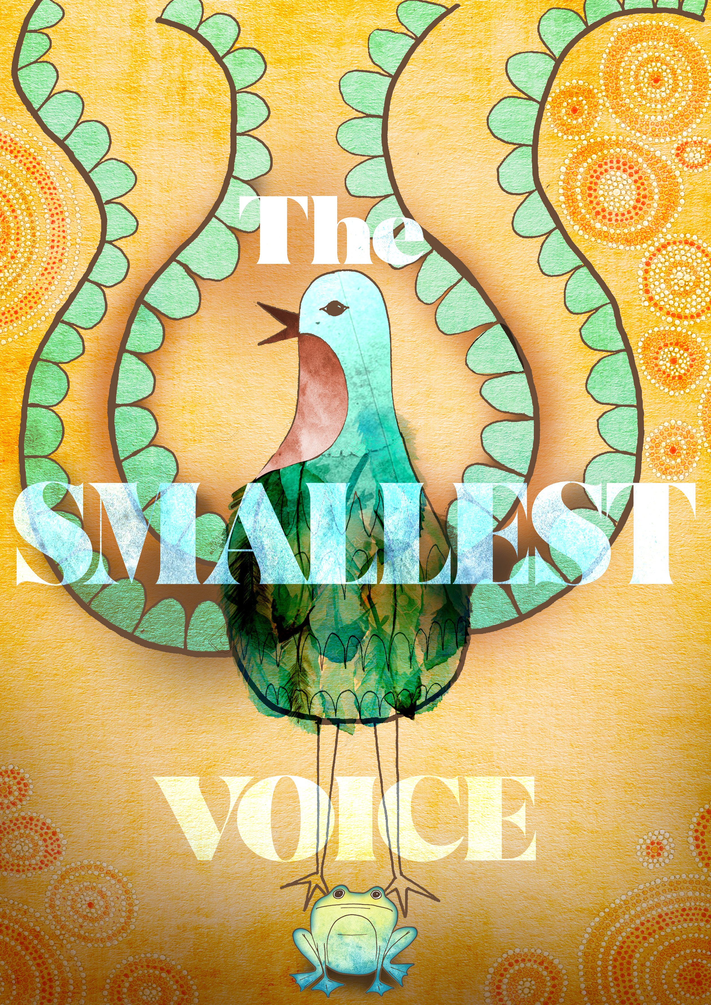 The smallest voice cover.jpg