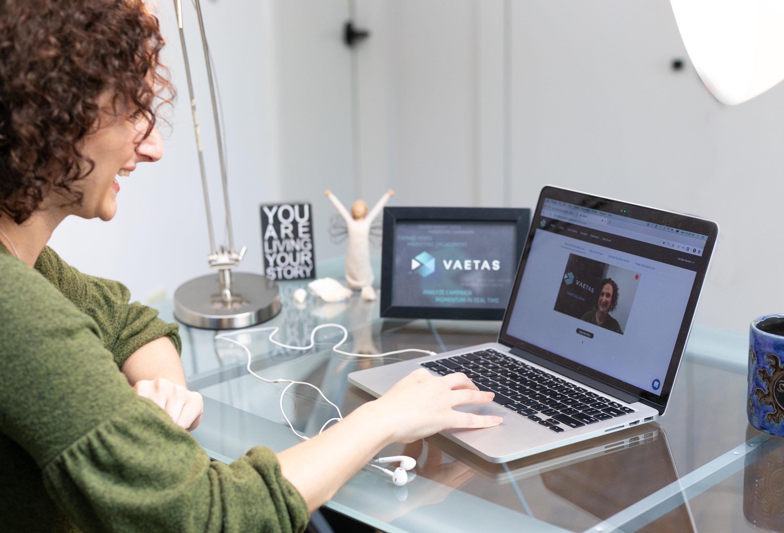 Vaetas - Video Technology Company