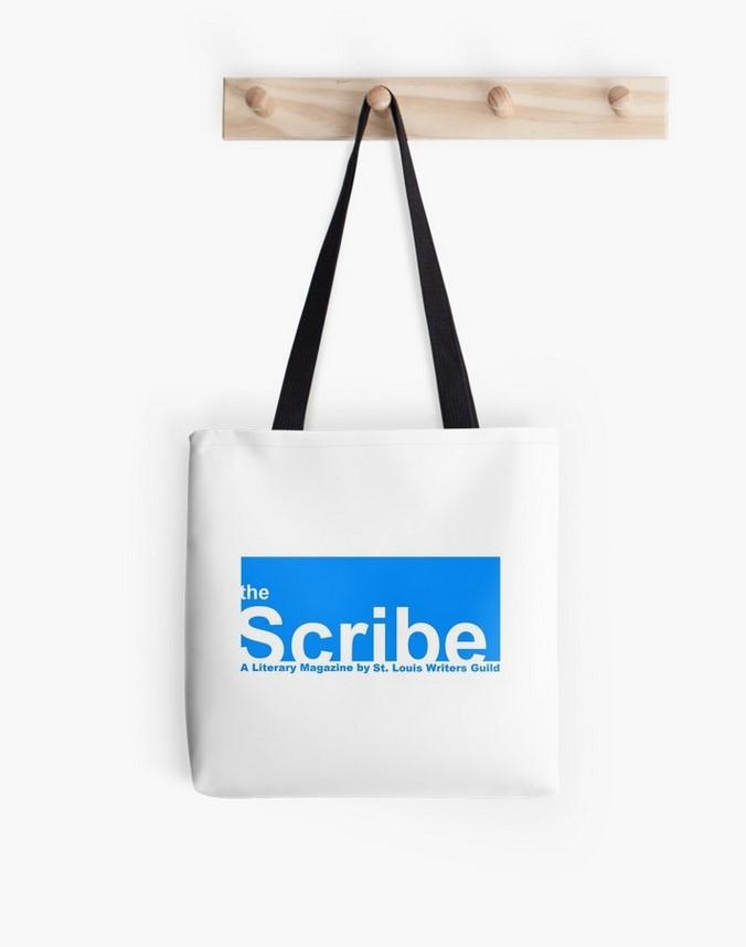 Apparel tote bag Scribe Logo cropped.jpg