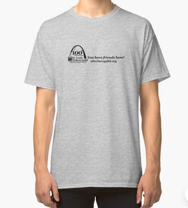Apparel tshirt SLWG 100th Logo w Motto in black cropped.jpg