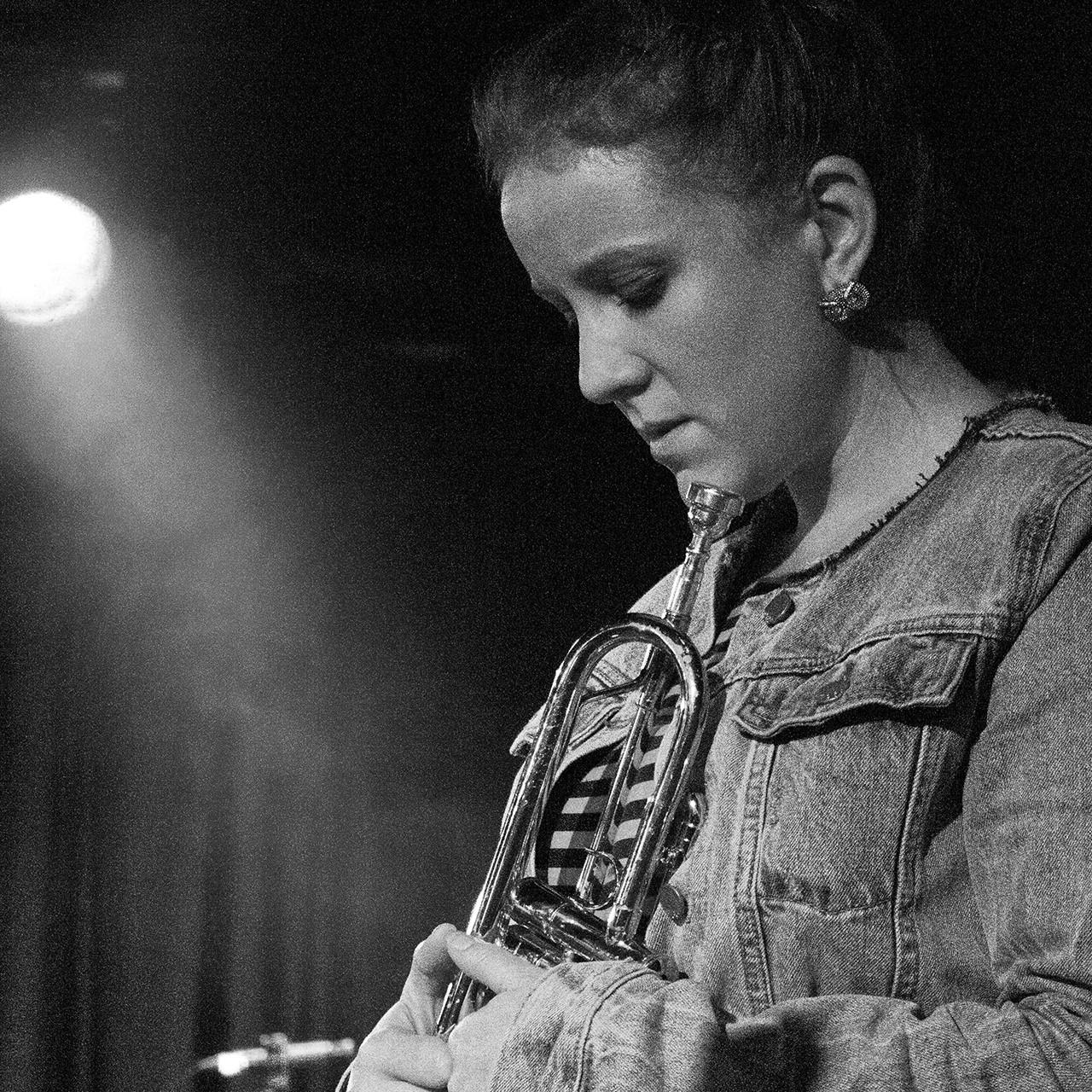 Madison Foley -