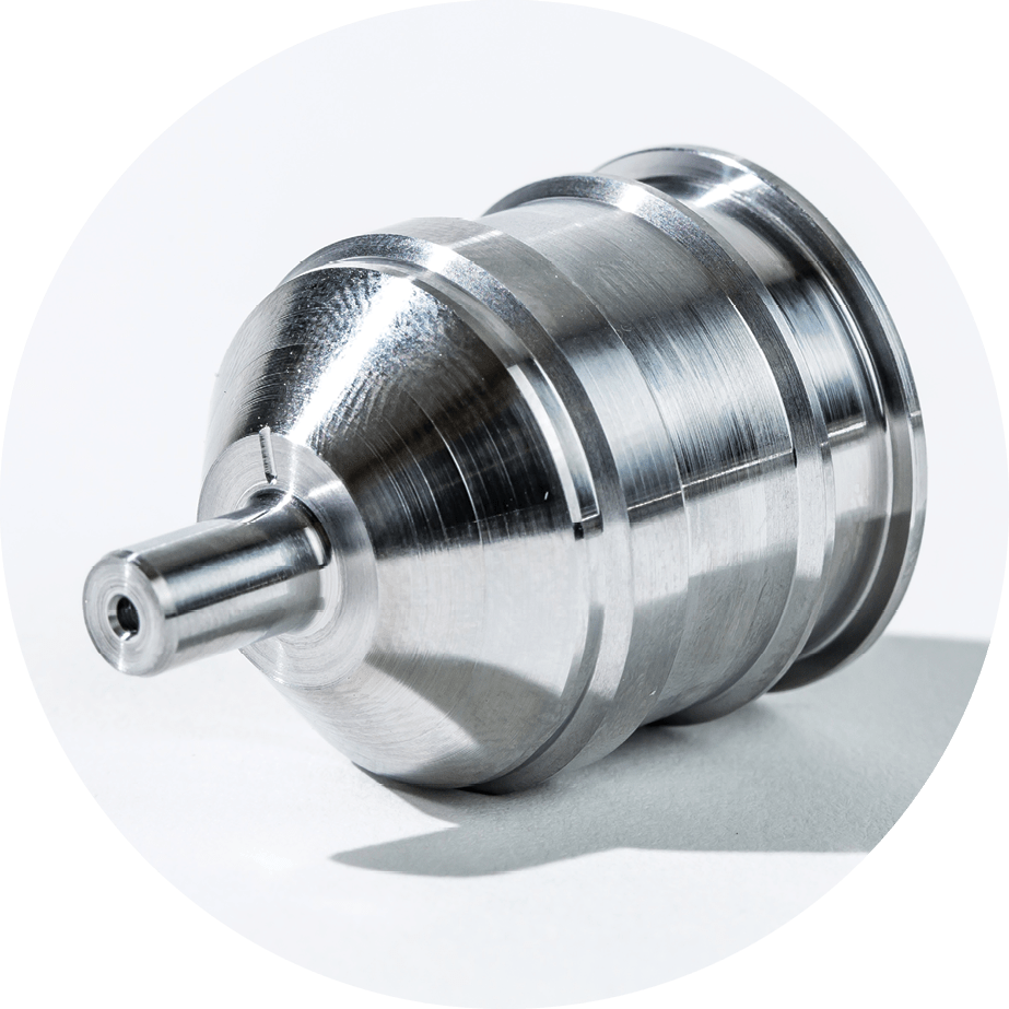 Vertical & Horizontal CNC Machining