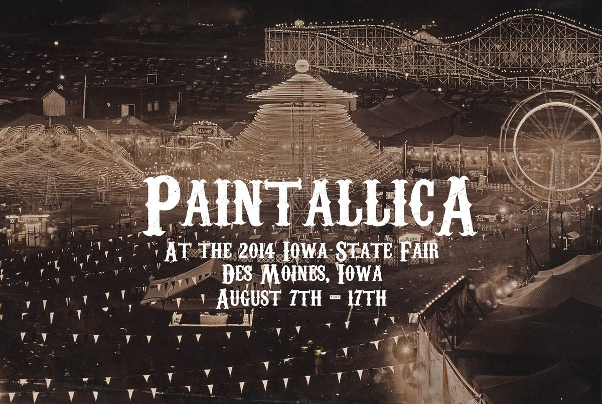 See what this is looking like here: Paintallica