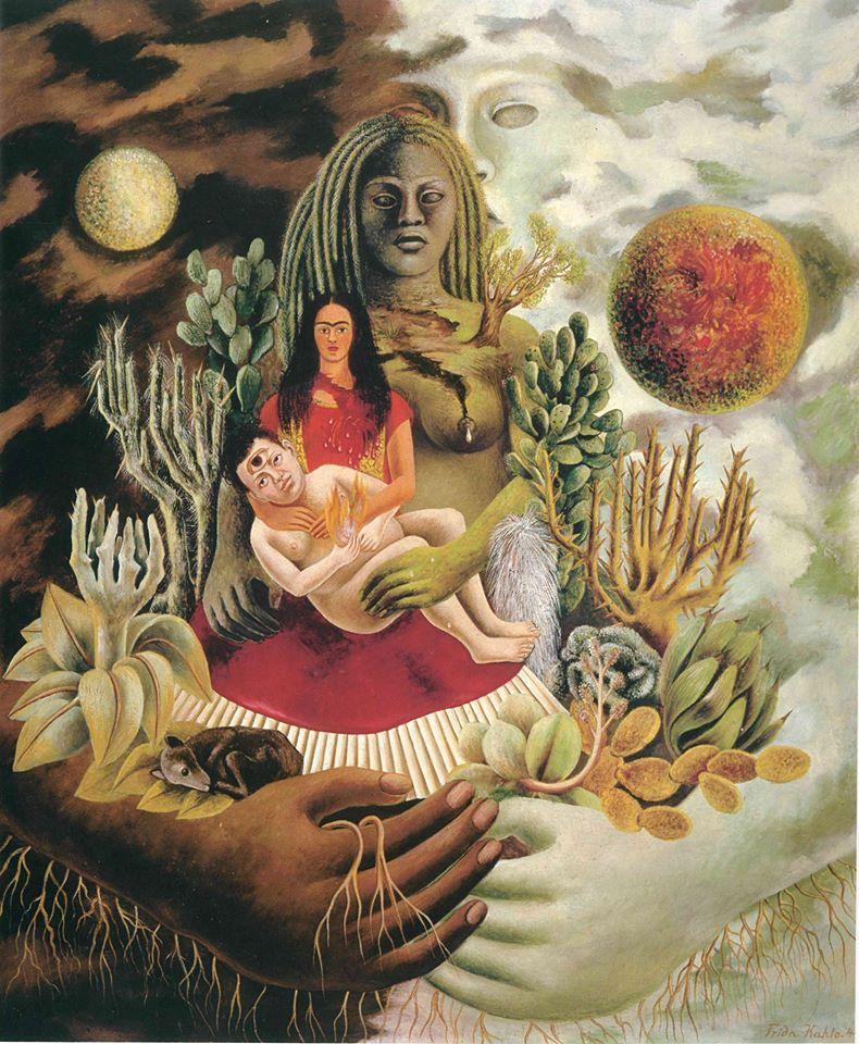 colin-vian :     Frida Kahlo