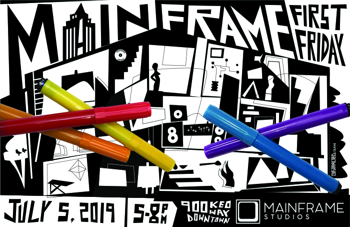 Mainframe 2019.0705 Distracted Abstract Markers V1 News.jpg