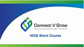 NDIS Short Course -