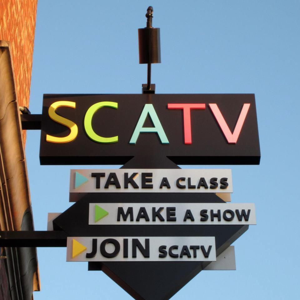 Somerville Community Access TV