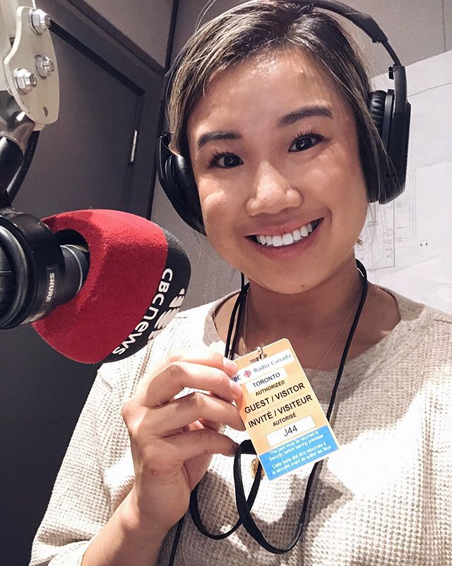 What a morning! So thankful to be asked to speak with @cbcradio's syndicated morning radio shows this AM about Marvel's #shangchi starring @simuliu, @awkwafina And #TonyLeung and what it means for #asianrepresentation. I've never been into superhero movies, but I sure am now!!! 💥💥💥