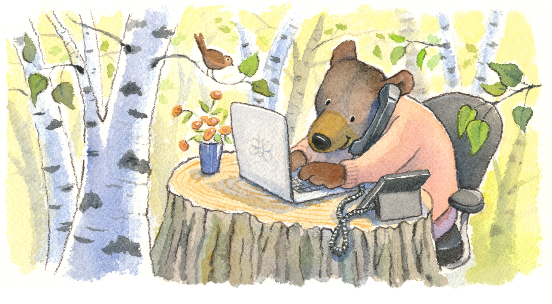 Lauraferraroclose-OfficeBear.jpg