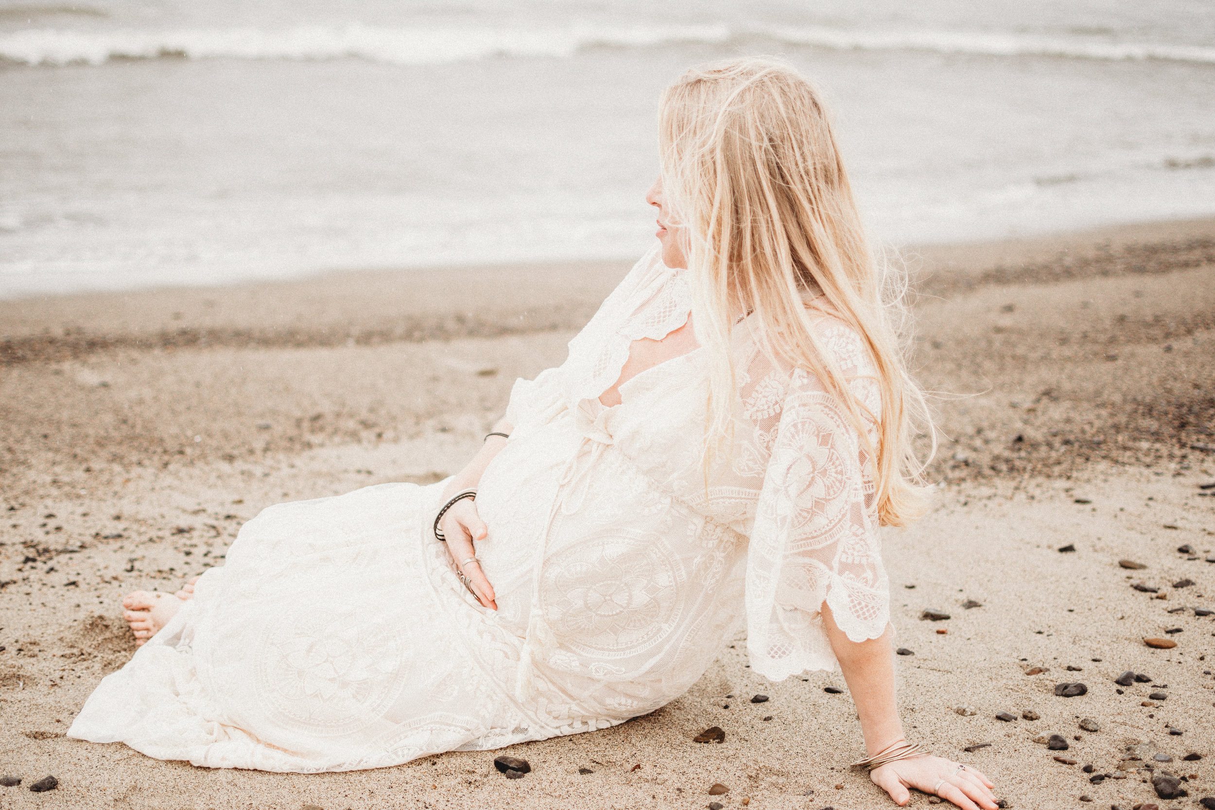 Maternity Session -