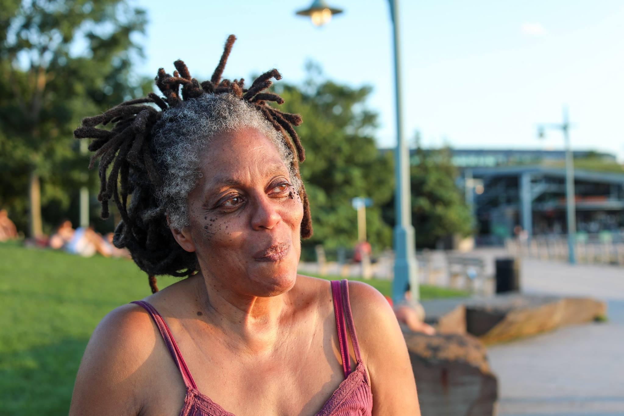Photo credit: Humans of New York.