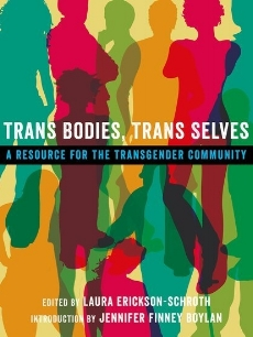 Shane, K. M. (Fall, 2014). Book review: Trans Bodies, Trans Selves. The New Social Worker Magazine.    Click for link to publication.