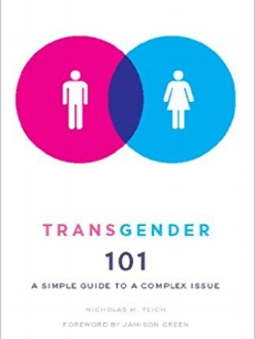 Shane, Kristen Marie (Kryss) (Summer 2012). Book review: Transgender 101: A Simple Guide to a Complex Issue. The New Social Worker Magazine.    Click for link to publication.