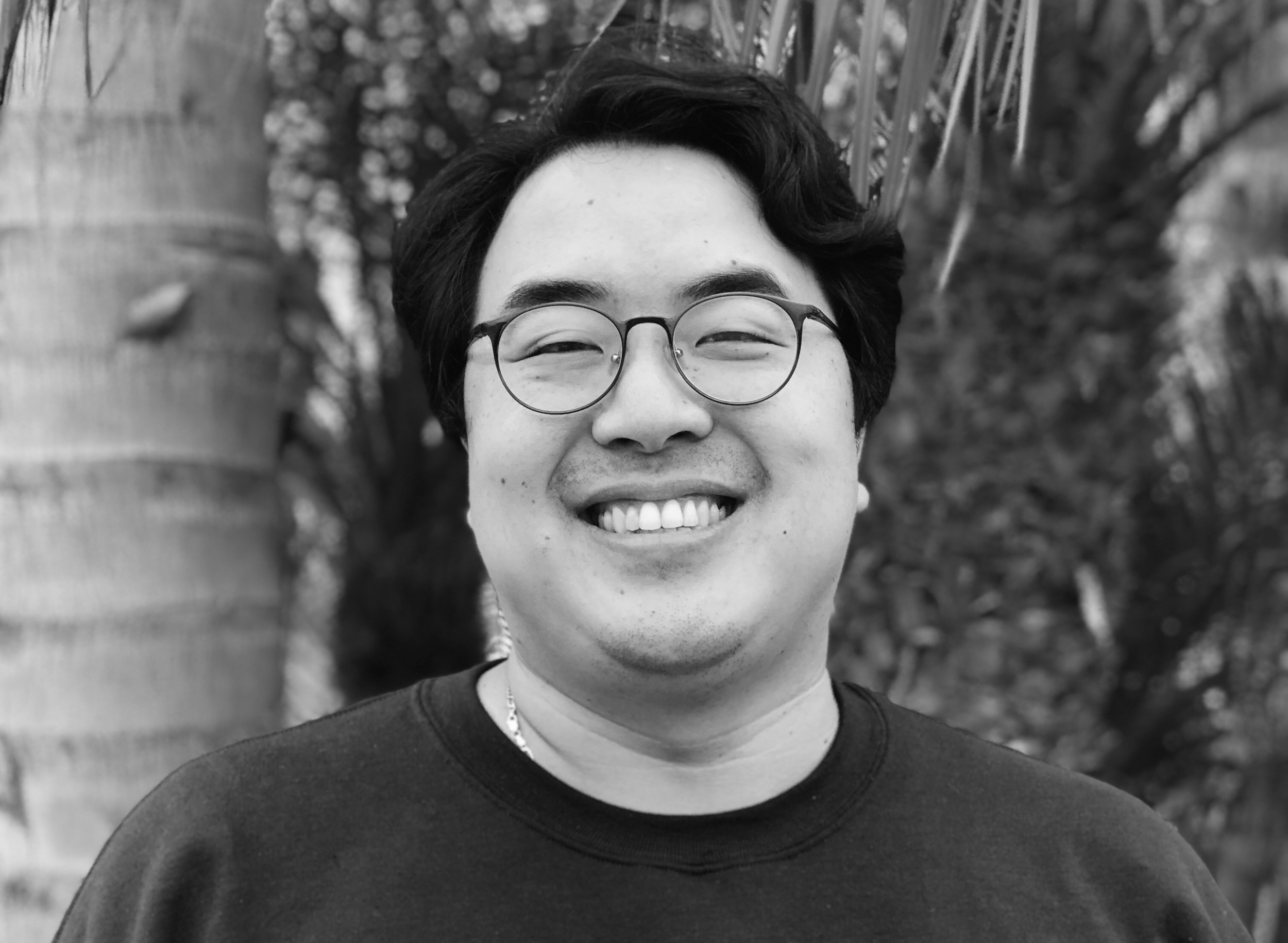 - Jonathan Kim will serve as the Worship Director, coming to Trinity with 10+ years of experience as a worship leader. He received his Master's in Theology from Talbot School of Theology, and his Bachelor's in Music from Biola University.  Jonathan lives in Cardiff where he enjoys the proximity of the beaches in North County.Connect with Jonathan here.