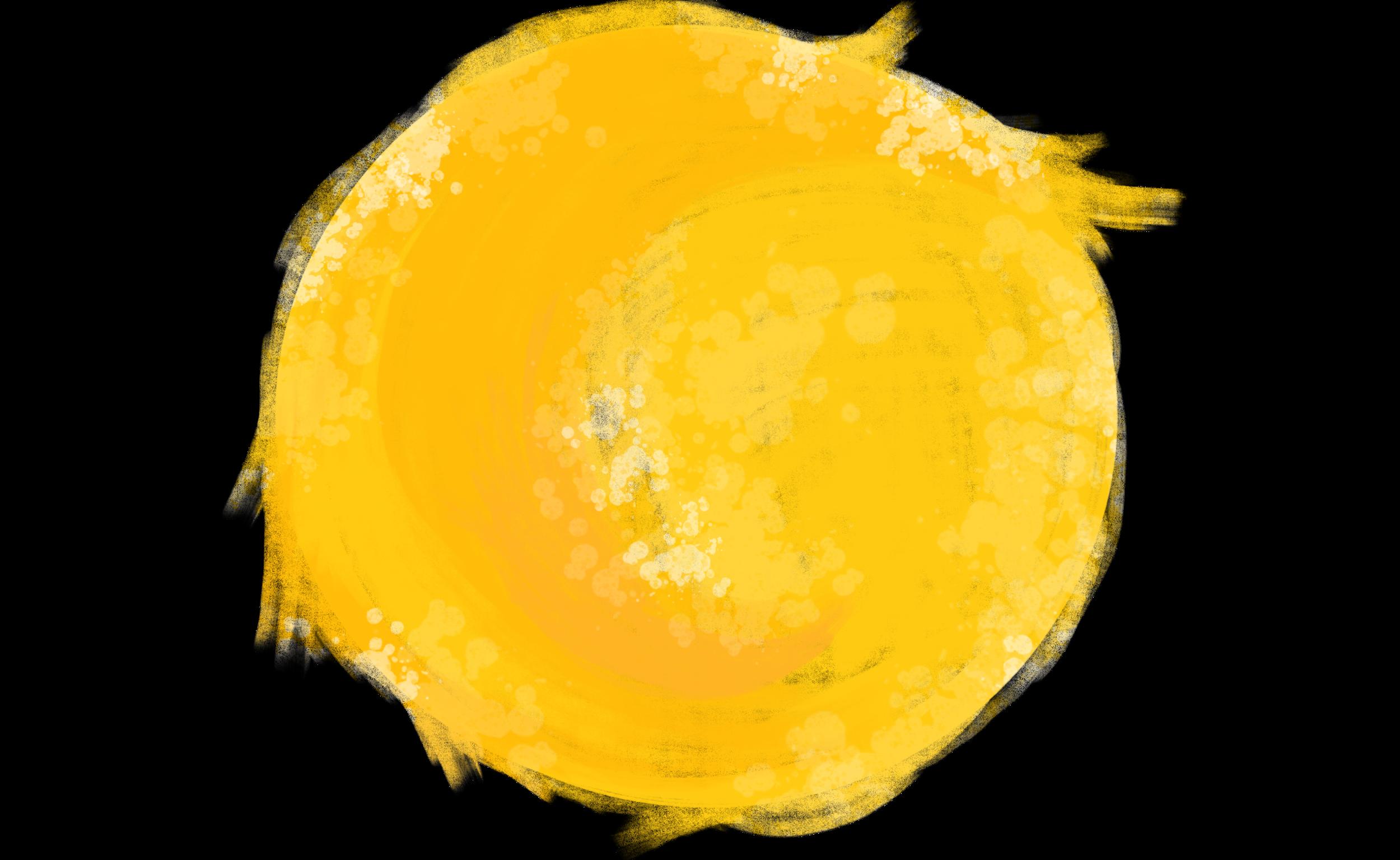 Final Sun Sprite