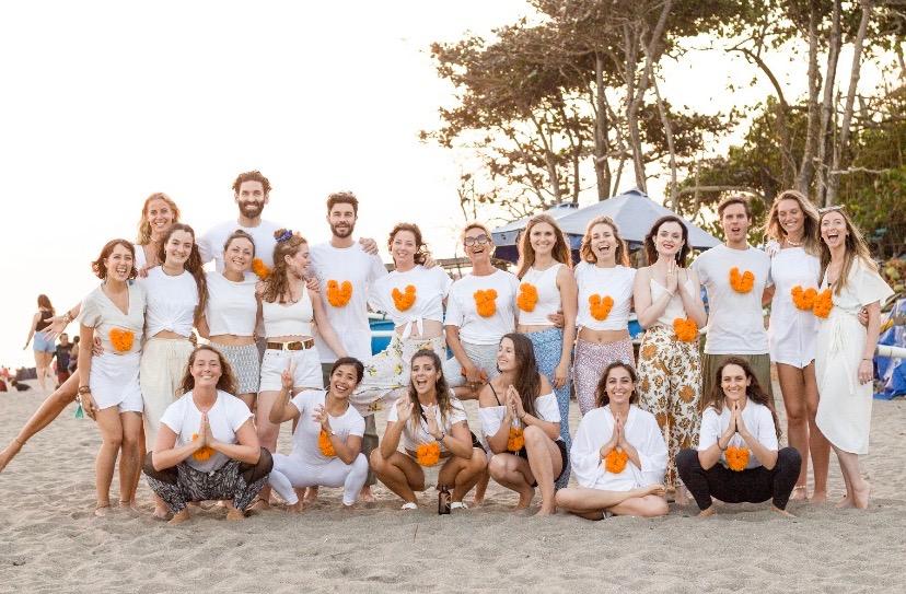 Joga Yoga Class of 2019