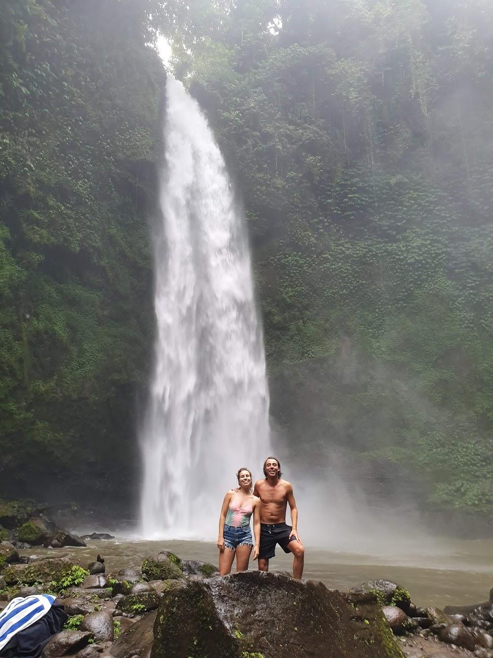 Nung Nung Waterfall