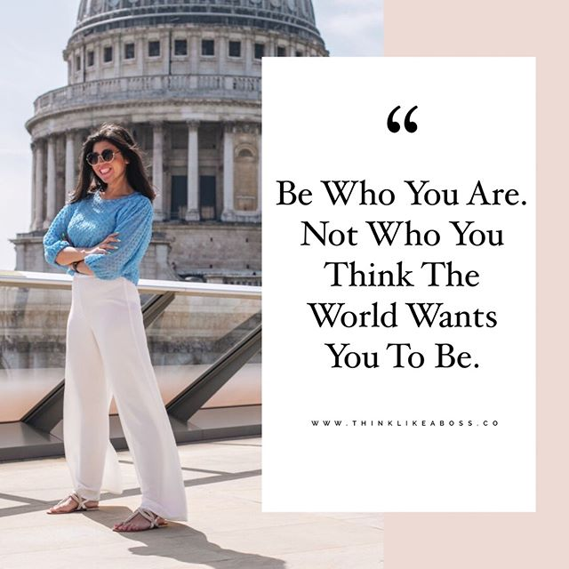 This is your Friday reminder to be who you are and not who you think the world wants you to be.⠀⠀⠀⠀⠀⠀⠀⠀⠀ ⠀⠀⠀⠀⠀⠀⠀⠀⠀ ⠀⠀⠀⠀⠀⠀⠀⠀⠀ Shine your light Queens ✨⠀⠀⠀⠀⠀⠀⠀⠀⠀ ⠀⠀⠀⠀⠀⠀⠀⠀⠀ ⠀⠀⠀⠀⠀⠀⠀⠀⠀ Don't do what's expected of you because it's expected of you. Do whatever the f*ck you want! ⠀⠀⠀⠀⠀⠀⠀⠀⠀ ⠀⠀⠀⠀⠀⠀⠀⠀⠀ ⠀⠀⠀⠀⠀⠀⠀⠀⠀ Give me an omg YES if you love today's post👇💗⠀⠀⠀⠀⠀⠀⠀⠀⠀ ⠀⠀⠀⠀⠀⠀⠀⠀⠀ ************************************************⠀⠀⠀⠀⠀⠀⠀⠀⠀ #balilivin #baliblogger #ubudlife #lifestylebrand #womenwithstyle #creativeagency #bosschick #instagramforbusiness #freelances #femaleceo #entrepreneurlifestyle #selfemployed #womeninbusiness #womeninbiz #liveyourpassion #successcoach #businesstips #businesscoaching #leadgeneration #growyourbusiness #boldbraveyou #socialmediacoach #contentmarketingtips #brandingcoach #imwithher #findyourflock #girlgang #confidencecoach #createeveryday #womenunite