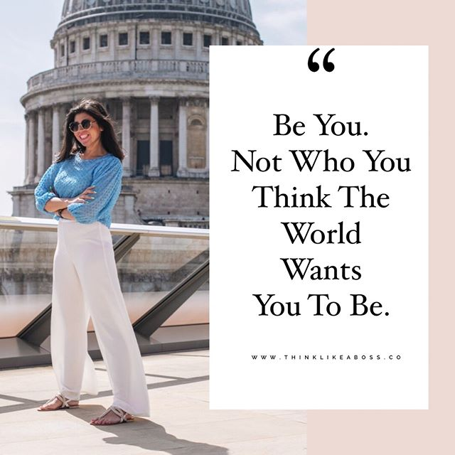 This is your Saturday reminder to be who you are and not who you think the world wants you to be.⠀⠀⠀⠀⠀⠀⠀⠀⠀ ⠀⠀⠀⠀⠀⠀⠀⠀⠀ ⠀⠀⠀⠀⠀⠀⠀⠀⠀ Shine your light Queens ✨⠀⠀⠀⠀⠀⠀⠀⠀⠀ ⠀⠀⠀⠀⠀⠀⠀⠀⠀ ⠀⠀⠀⠀⠀⠀⠀⠀⠀ Don't do what's expected of you because it's expected of you. Do whatever the f*ck you want! ⠀⠀⠀⠀⠀⠀⠀⠀⠀ ⠀⠀⠀⠀⠀⠀⠀⠀⠀ ⠀⠀⠀⠀⠀⠀⠀⠀⠀ Give me a omg YES if you resonate with today's post? 👇💗⠀⠀⠀⠀⠀⠀⠀⠀⠀ ⠀⠀⠀⠀⠀⠀⠀⠀⠀ ************************************************⠀⠀⠀⠀⠀⠀⠀⠀⠀ #balilivin #baliblogger #ubudlife #lifestylebrand #womenwithstyle #creativeagency #bosschick #instagramforbusiness #freelances #femaleceo #entrepreneurlifestyle #selfemployed #womeninbusiness #womeninbiz #liveyourpassion #successcoach #businesstips #businesscoaching #leadgeneration #growyourbusiness #boldbraveyou #socialmediacoach #contentmarketingtips #brandingcoach #imwithher #findyourflock #girlgang #confidencecoach #createeveryday #womenunite