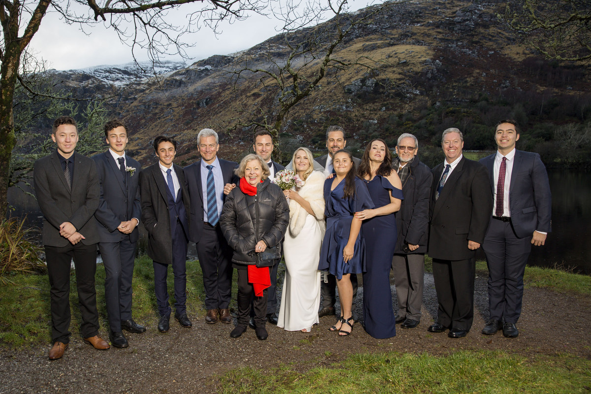 family formal photographs 1
