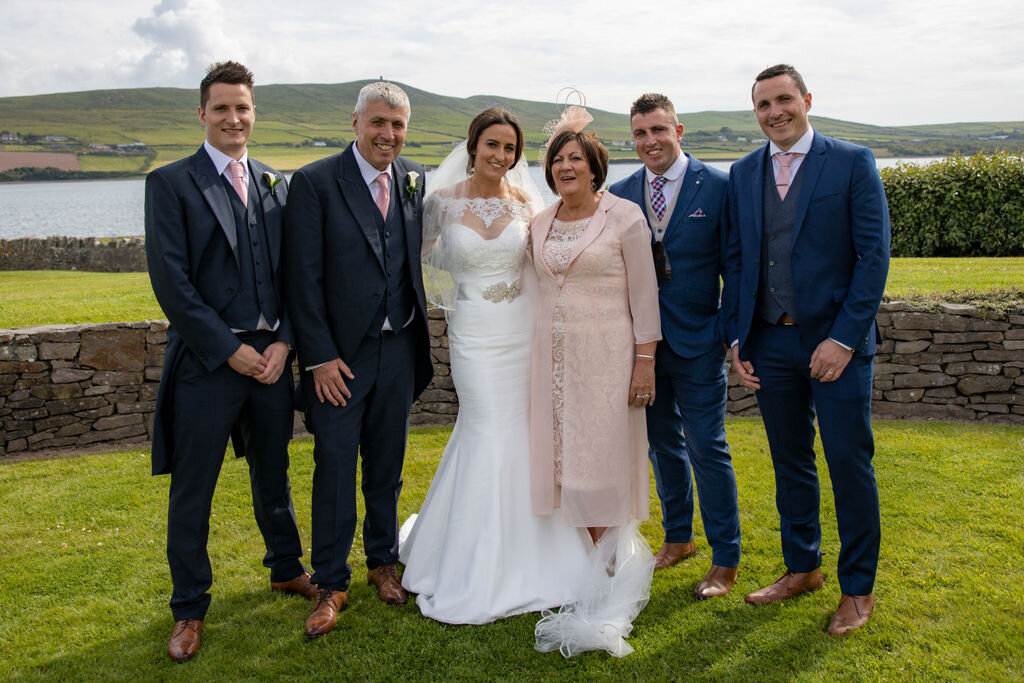 Dingle Skellig Hotel Wedding by Golden Moments Wedding Photography and Video062.JPG