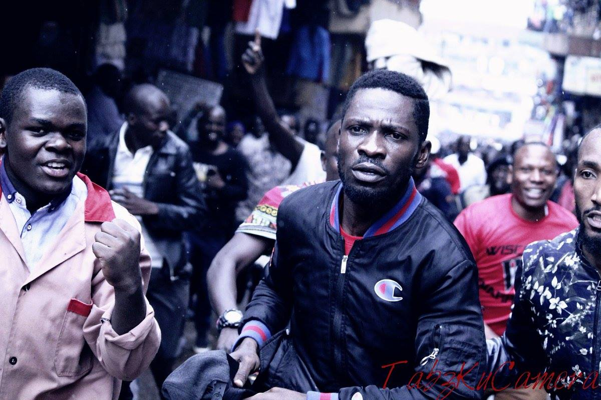 2018.09.04 bffdemocracy The age divide in African politics Bobi Wine.jpg