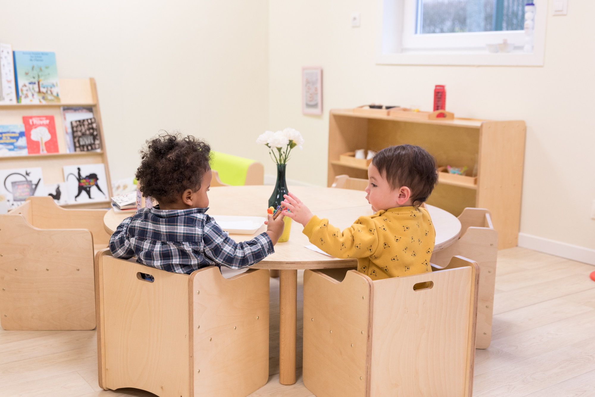 Montessori Kids Paris