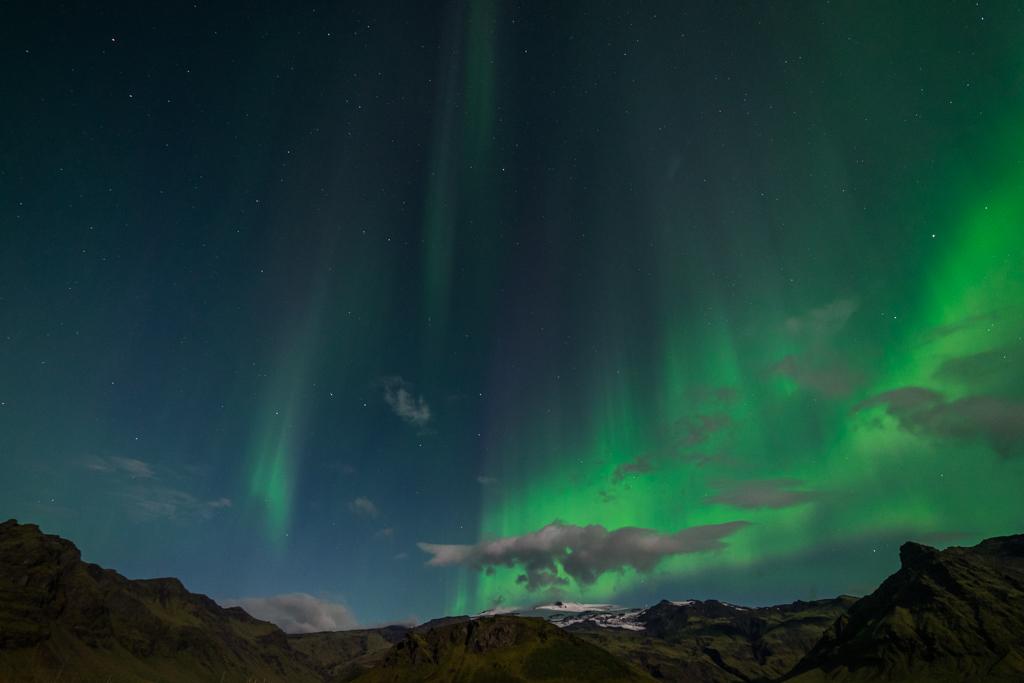 Islande - 2017