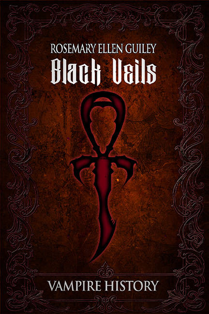 Written in association with Rosemary Ellen Guiley this book will detail the history of the Vampire World through the eyes of the Sabretooth Clan and Father Sebastiaan. Title and cover subject to change. Release 2020.