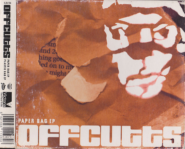 Paper Bag - Offcutts E.P  Released 2005 · Rubber Records / SONY ATV