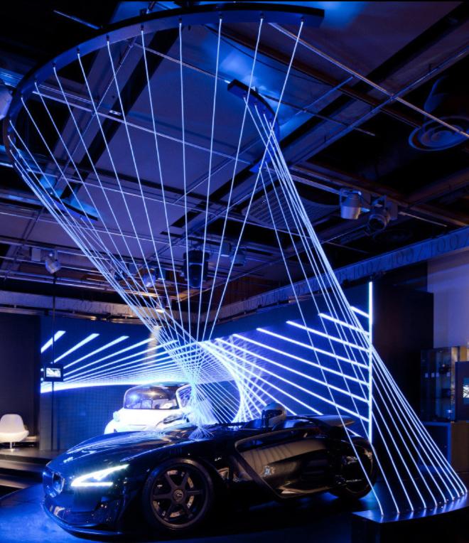 Copie de expo technologique Peugeot