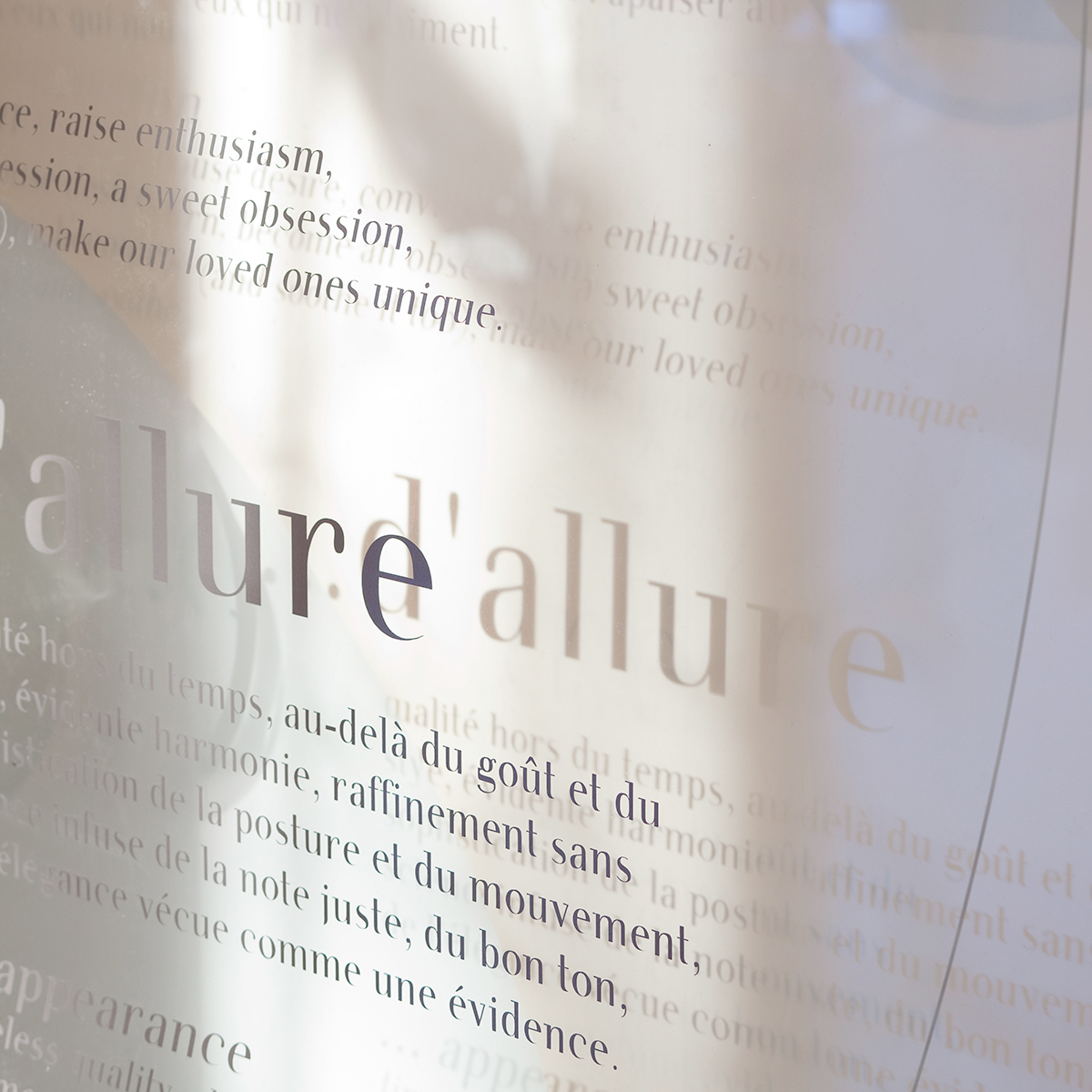 expositions & installations - scénographie de marque pour grand public