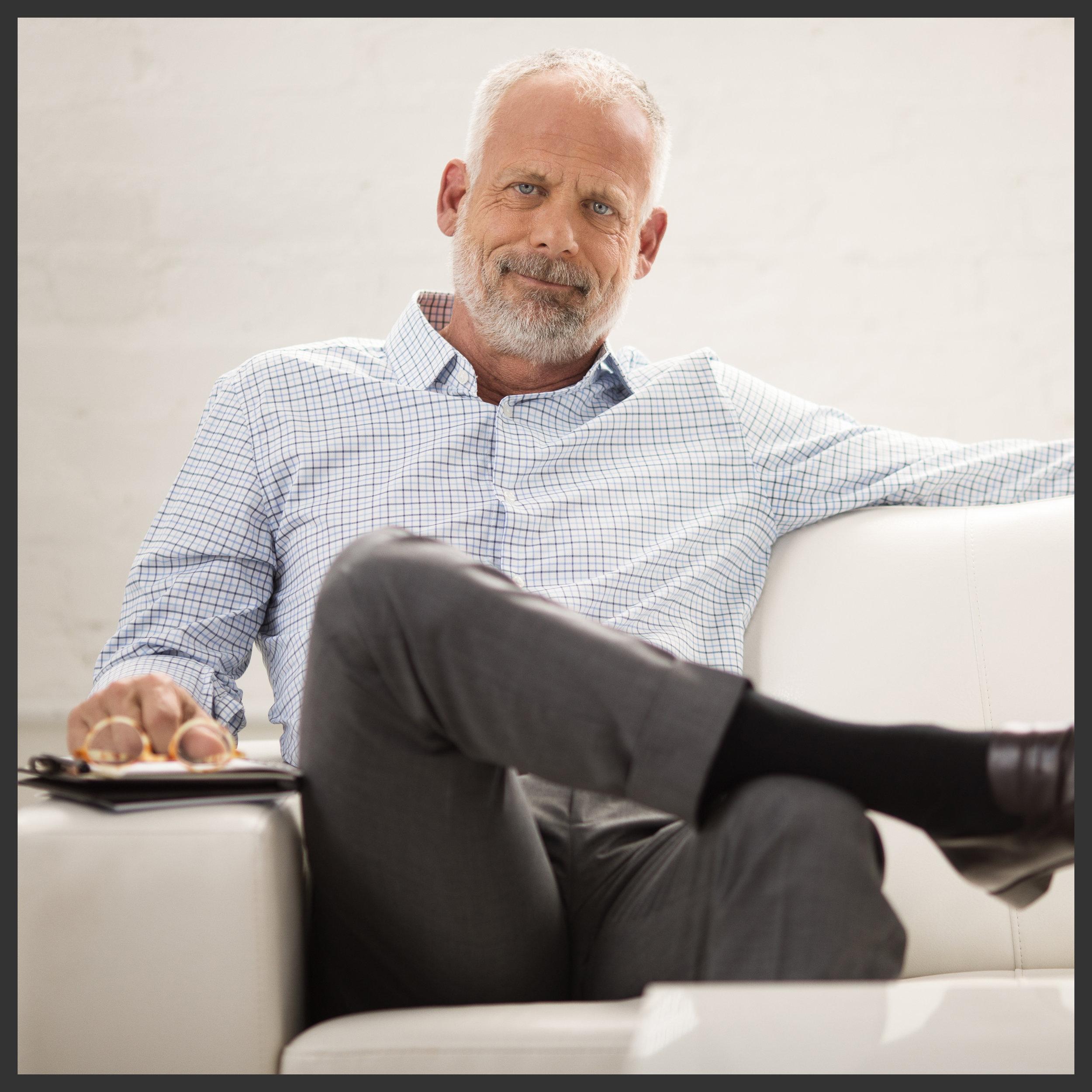 Bill Koch | Koch Leadership Coaching
