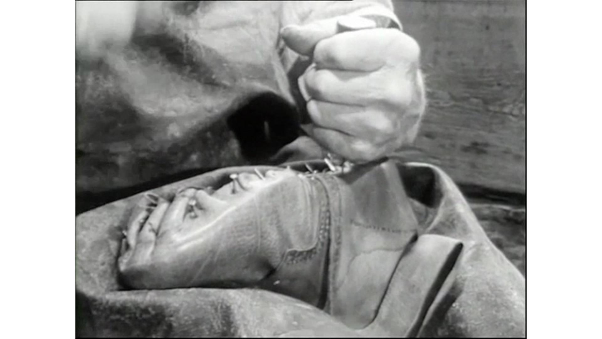 •Yves Yersin: Der Störschuhmacher (1970)