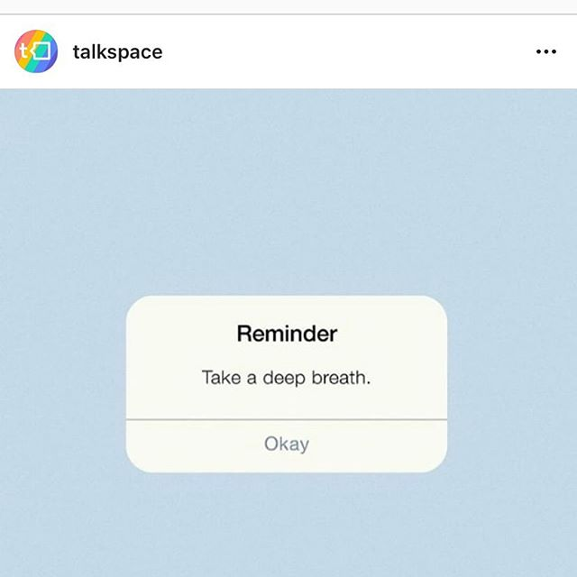 PRESCRIBER FRIENDS! I work at Talkspace, a telehealth tech company that connects people with therapists, AND NOW they've expanded to include PRESCRIBERS on the platform!!! 😊  If you're a prescriber interested in learning more, DM me for details! 📸 rp Talkspace
