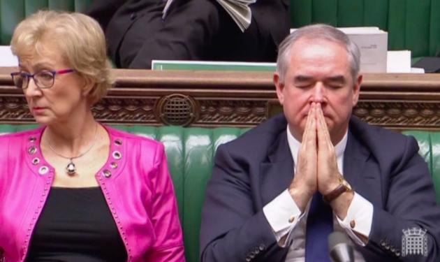 Photo Credit: Parliament Live TV