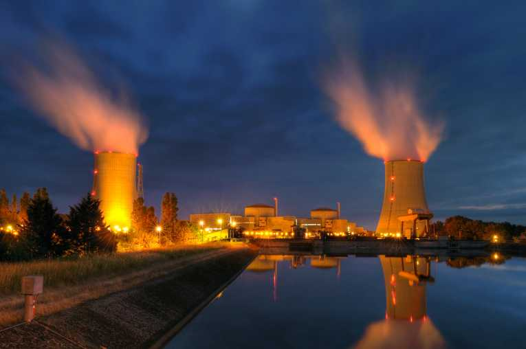 Japan's exit from nuclear exports leaves the field open to