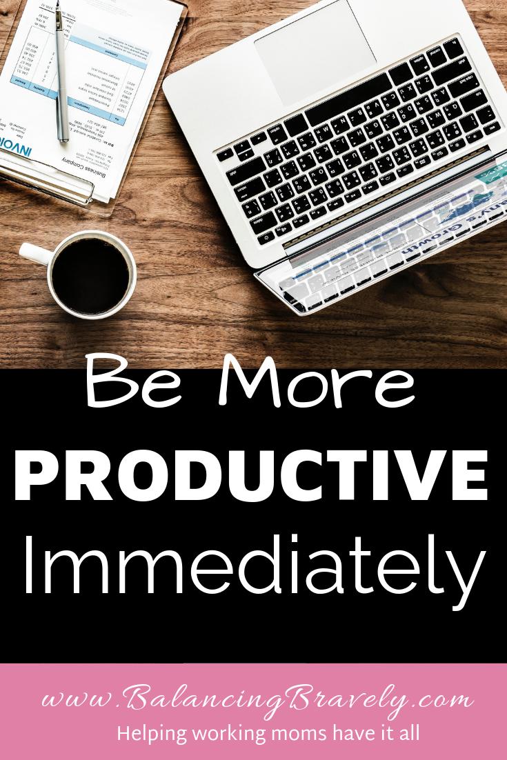 Productivity, organization, time blocking, tracking, one thing, time management
