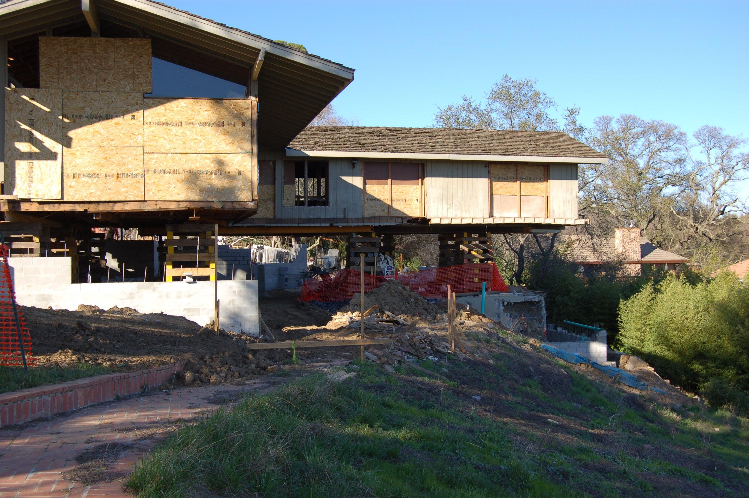 Sacramento Home Building