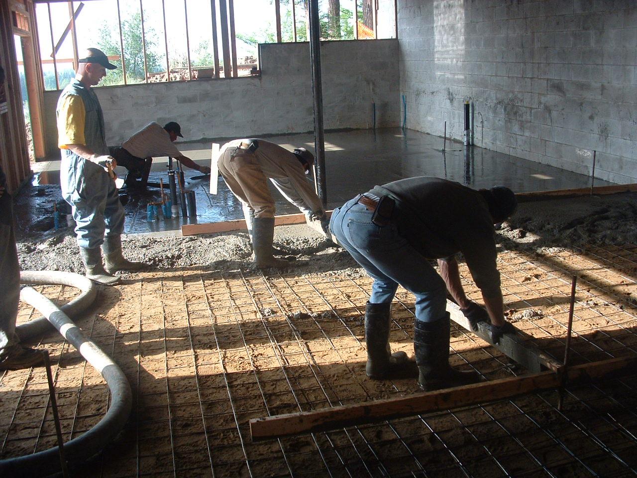 Pouring basement slab.jpg
