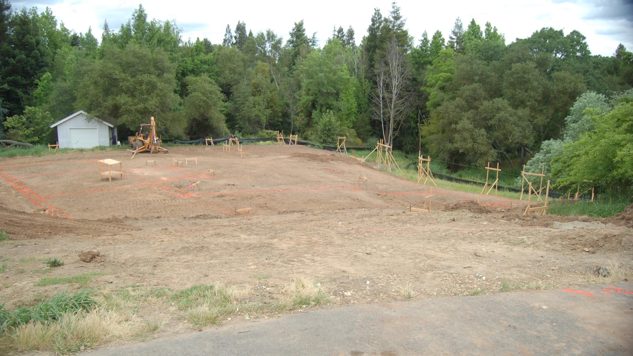 Sacramento New Construction