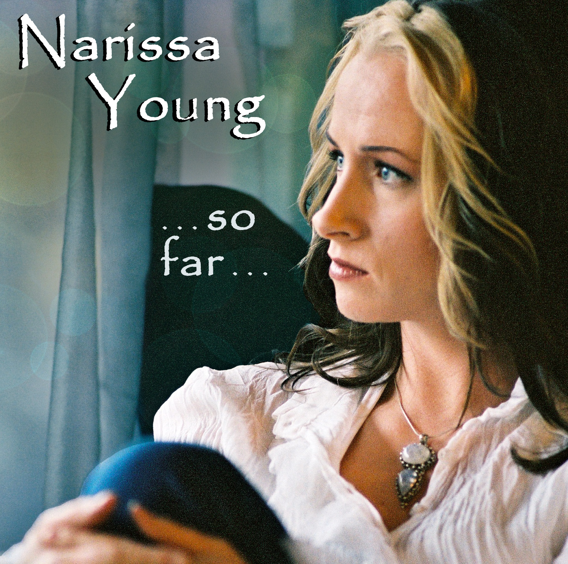 - Inspiring, introspective melodies and lyrics supported by strong vocals rich with emotion and texture. All original songs, written and produced by Narissa.