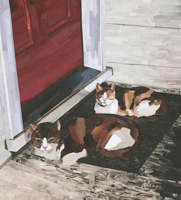 California Kitties