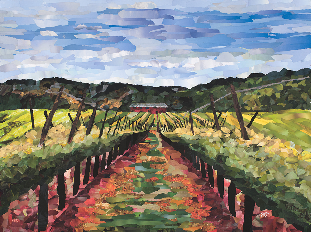 Vineyard, Anywhere