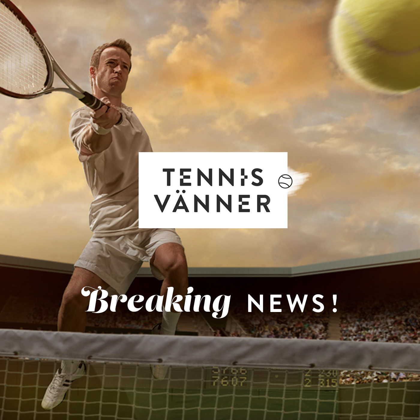 Avsnitt 29. Breaking News - tryck Play/Listen in browser på ljudfilen nedan