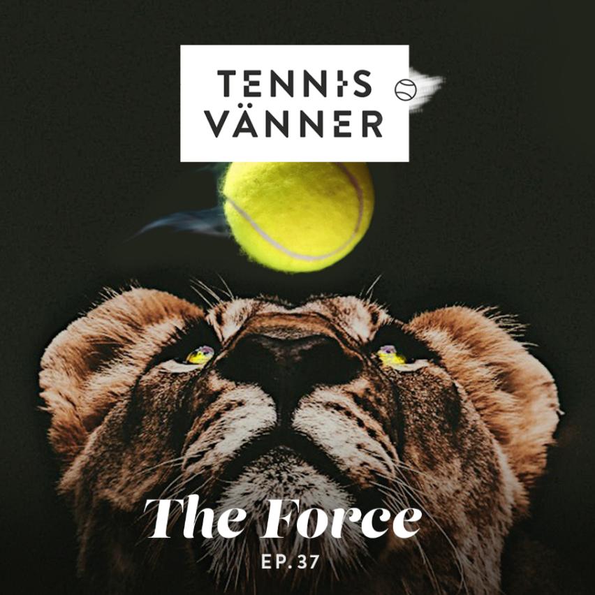 Avsnitt 37. The Force - Tryck Play/Listen in browser på ljudfilen nedan